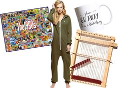 Gift Guide: For The Introverted Homebody