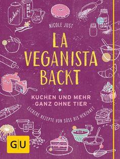 La Veganista backt: Rezension und Buchverlosung   Elisabeth von Pölnitz-Eisfeld