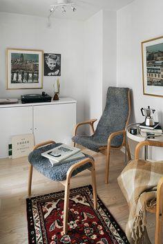 Maria Prästgårdsgata 43, Södermalm - Mariatorget, Stockholm | Fantastic Frank
