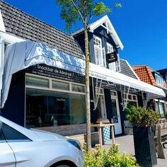 Bij Party Centrum de Admiraal in Assendelft hebben we een prachtig gevelbord en een grote markies gemonteerd. Heb je interesse in gevelborden of markiezen voor jouw horecabedrijf, vraag gerust een offerte aan.  #partycentrumadmiraal #partycentrum #admiraal #assendelft #gevelbord #stijlvol #markies #markiezen #schaduw #terras #horeca #cafe #restaurant #hotel #omzet #comfort #fastfood #uitstraling #design #horecalife #horecaimage Outdoor Decor, Home Decor, Decoration Home, Room Decor, Home Interior Design, Home Decoration, Interior Design