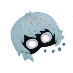 Items similar to PJ Masks Luna Girl - PJ party - Super hero mask - Halloween Mask - Luna Girl Mask - Luna Girl costume - Felt Mask Kids - PJ Masks birthday on Etsy Pj Masks Costume, Girl Costumes, Halloween Costumes, Pj Party, Mask Party, Felt Mask, Halloween Images, Mask For Kids, Party Favors