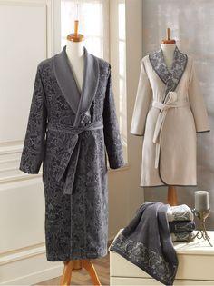 'SERASER' #Ecocotton %100 #Organic / #Jacquard Men's Bathrobe / #Ladie's Bathrobe / #Embroidered Towel / #Towel / #Bathrobe  http://www.ecocotton.com.tr/UrunDetay.aspx?urun=281&lang=2