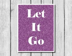 What little girl would not love this sparkling Princess Inspired Artwork. This print is a fun shade of purple sparkles! This listing is for an