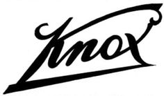 The Knox Automobile Company made automobiles in Springfield, Massachusetts between 1900 and 1914.  The company also built trucks until 1924.