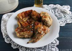 Coniglio alla birra Chicken, Mamma, Recipes, Beverage, Fantasy, Drink, Recipies, Ripped Recipes, Recipe
