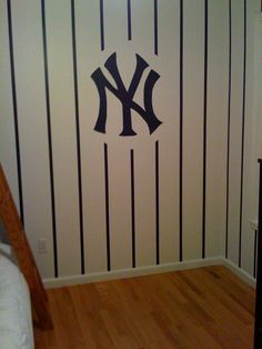 kobe 39 s room on pinterest new york yankees baseball and boy rooms