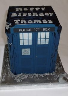 Out of this world themed cakes