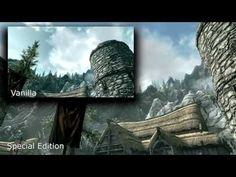 The Elder Scrolls V: Skyrim Special Edition - Logic review