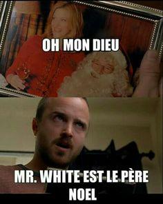 Walt le pere noël
