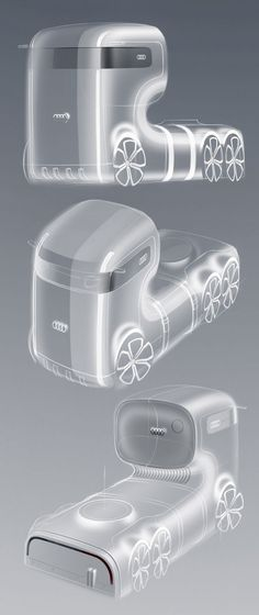 Audi Truck Concept B - Design Sketch Render Car Design Sketch, Car Sketch, Audi, Food Truck Design, Industrial Design Sketch, Continental, Automotive Design, Auto Design, Commercial Vehicle