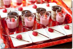 #Desserts at the Ritz-Carlton, Amelia Island