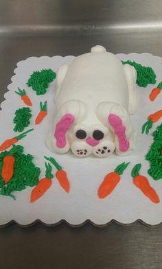 Bunny cupcake critter Cupcake Decorations, Cupcake Ideas, Cupcake Cakes, Character Cupcakes, Bunny Cupcakes, Cake Decorating, Decorating Ideas, Vintage Cakes, St Pats