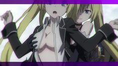 Trinity Seven | Lieselotte Sherlock Trinity Seven Anime, Trinity 7, Arata Kasuga, Wizard School, Sherlock, Anime Girls, Anime Art, Geek Stuff, Anime Art Fantasy