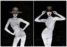 "Saatchi Art Artist Jakub DK; Drawing, ""In Hat - Diptych Vibrations Mixed Media Modern Art"" #art #modern #contemporary #abstract #artforsale #painting #contemporaryart #painter #artgallery #fineart #gallery #dailyart #homedecor #homedesign #interiordesign #saatchiart"
