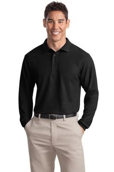 7fb84008 13 Best Red Cap Polo Work Shirts images | Medical uniforms, Polo ...