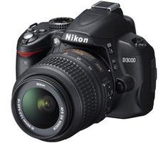 Reflex numerique Nikon