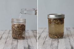 How to Make herbal tinctures from fresh or dried herbs