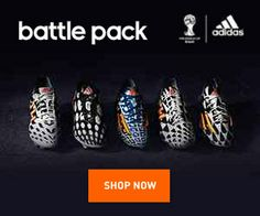 adidas brazuca world cup final match ball | Sports Techie blog
