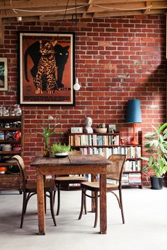 vintage industrial, industrial style interior, australian interiors
