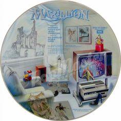 Marillion Fugazi Picture Disc EMC 29 00851 MRL 1 http://popmaster.pl/pl/p/Bruce-Dickinson-Tattooed-Millionaire-12-EMP138-UK-Limited-Edition-12-poster-sleeve-issue-of-Tattooed-Millionaire/6489