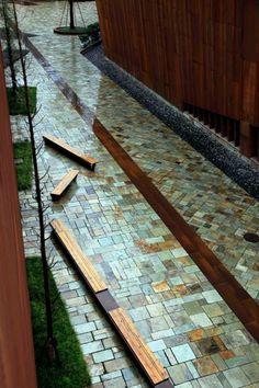 Arquitectura que Conmemora un Terremoto - Noticias de Arquitectura - Buscador de Arquitectura