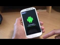 Download Mode On Samsung Galaxy S3 Explained