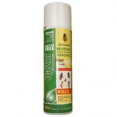 Oa2ki Aerosol Pesticide Free,  insect Killer Powder !