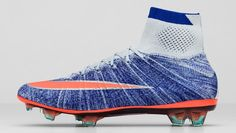3aff436cafb Blue Tint Nike Mercurial Superfly 2016 Women s 2016 Boots Revealed - Footy  Headlines Football Cleats