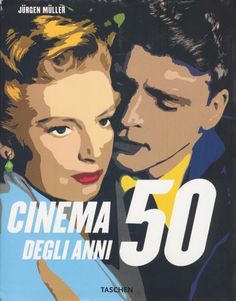 Il cinema degli anni '50