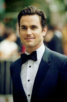 Matt Bomer OMG Why is he always this hot