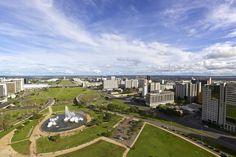 É verdade, aí vai outra foto se você não acredita: | 18 razões para você nunca colocar os pés em Brasília