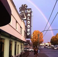 Image detail for -Waldorf Hotel cultivates art and community in East Vancouver ...