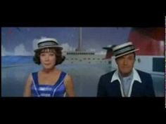 "Happy Houseboat (Ft Shirley MacLaine and Gene Kelly) from ""What a way to go"""