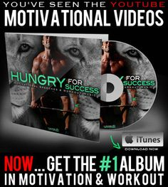 Motivational Videos and Music