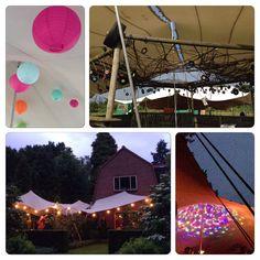 Tent voor bruiloft, huwelijk, tuinfeest? Stretchtent. Ferris Wheel, Fair Grounds, Travel, Viajes, Destinations, Traveling, Trips