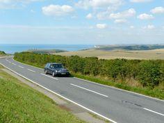 Südengland: Ein Roadtrip an der Küste #england #roadtrip