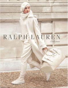 Ralph Lauren Fall 2014 campaign