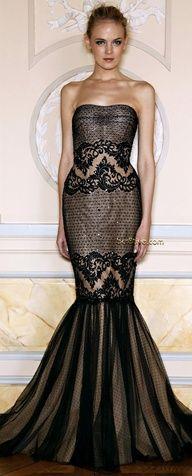 Zuhair Murad-SS-2013 evening gown