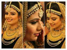 Malabar muslim bride