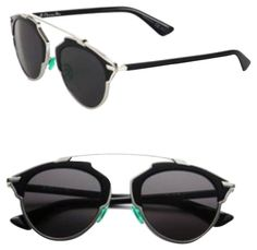 2be31594b11 Nwt Dior So Real Sunglasses. Free shipping and guaranteed authenticity on  Nwt Dior So Real. Tradesy