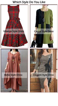 Shop Fashion Dresses For Women On lulugal.com
