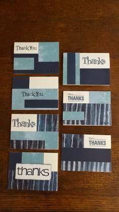 #CTMH #ThankYouCards #Cards #TeacherAppreciation