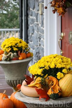 decorative porch....