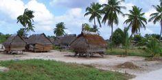#MustVisit #ThingsToDo #Travel #Kiribati Places to Visit in Kiribati