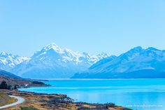 An unforgettable road trip in New Zealand
