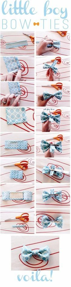 boy bowties on pinterest | Little Bow Ties for Little Boys