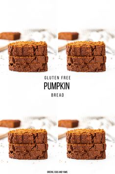 This gluten free pumpkin bread is the perfect vegan fall recipe to bake! It's moist, beautifully sweetened and simple to make! #veganfallrecipes #veganpumpkinbread #glutenfreepumpkinbread #pumpkinrecipes #veganpumpkin ##glutenfreebaking #veganbaking #fallbaking Best Pumpkin Bread Recipe, Gluten Free Pumpkin Bread, Pumpkin Loaf, Pumpkin Spice Syrup, Gluten Free Baking, Vegan Baking, Pumpkin Recipes, Fall Recipes, Gluten Free Recipes For Breakfast