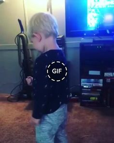 I have a son-rocker in my family