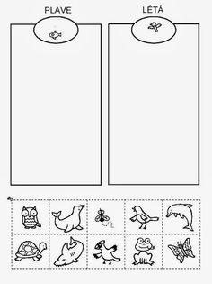 Album Archive - Z internetu Kids Learning Activities, Montessori Activities, Preschool Worksheets, Kindergarten Activities, Homework Humor, Sudoku, Preschool Colors, Jokes For Kids, School Humor