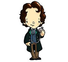 8 The Doctor, Doctor Who eighth by Bantambb